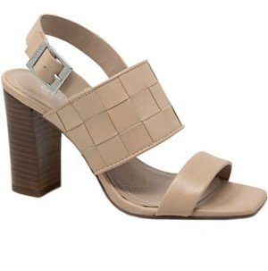 Charles by Charles David Maison Block-Heel City Sandals Women's Shoes