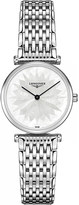 Longines L42094056 La Grande Classique stainless steel watch