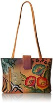 Anuschka Medium Tote AFL