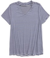 Ten Sixty Sherman Girl's Gigi Cutout Tee