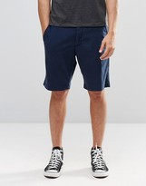 French Connection Overdye Chino Shorts