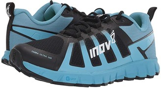 Inov-8 Terraultra 260 (Blue/Black) Women's Shoes