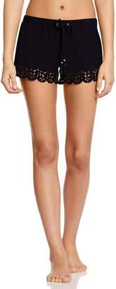 Bananamoon Banana Moon Women's Meow Huawei Shorts