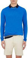 Orley Men's Merino Wool Crewneck Sweater