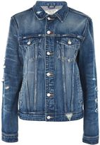 GUESS Dillon Denim Jacket by Originals