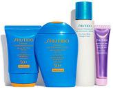 Shiseido Sun Wetforce Set- 93.00 Value