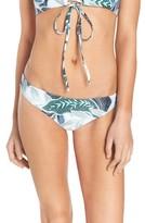 Mara Hoffman Women's Print Bikini Bottoms