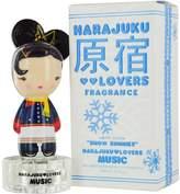Gwen Stefani Harajuku Lovers Music Snow Bunnies By Edt Spray .33 Oz