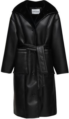Stand Krista Faux Fur Coat