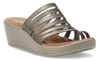 Eastland Florence Wedge Sandal