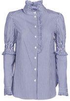 See by Chloe Stripes Shirt