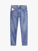 Tommy Hilfiger Tommy Jeans Rey Relaxed Tapered Jeans, Denim