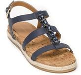 Tommy Hilfiger Final Sale-Gemstone Cork Sandal