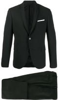 Neil Barrett two-piece formal suit