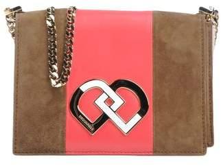 DSQUARED2 Cross-body bag