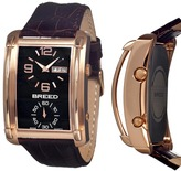 Breed Aston Collection 3803 Men's Watch