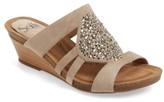Sofft Women's Vassy Wedge Sandal
