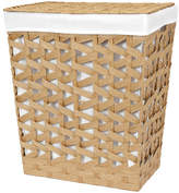 Creative Bath Crossways Laundry Hamper