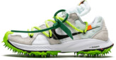 Nike Womens Zoom Terra Kiger 5 'Off-White' Shoes - Size 5W