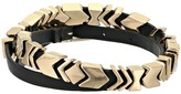 House Of Harlow Aztec Wrap Bracelet
