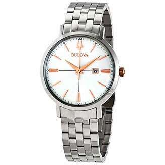 Bulova Dress Watch (Model: 98M130)