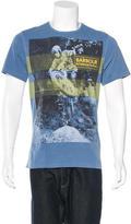 Barbour Steve McQueen T-Shirt w/ Tags