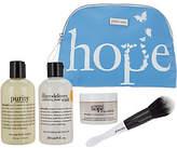 philosophy Festive Flawless Skincare Kit