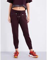adidas by Stella McCartney Essential jersey jogging bottoms