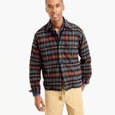 J.Crew Shuttle Notes® horses shirt-jacket