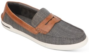 Unlisted by Kenneth Cole Men's Un-Anchor Boat Shoes Men's Shoes