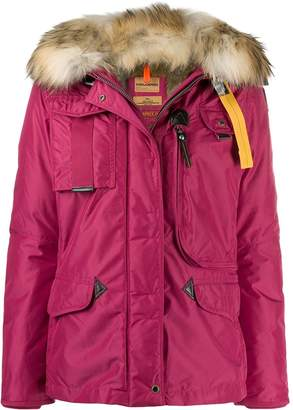 Parajumpers Denali Masterpiece jacket