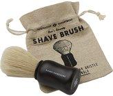 CB2 Men's Society Boar Bristle Shave Brush
