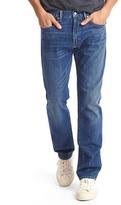 Gap FOUR-WAY STRETCH 1969 slim fit jeans
