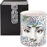 Fornasetti Large Ortensia Candle