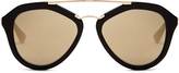 Prada Aviator acetate sunglasses