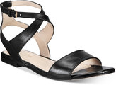 Cole Haan Fenley Strappy Flat Sandals