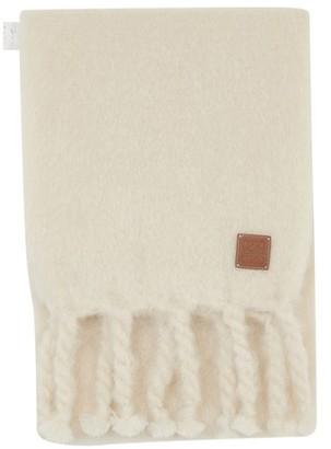 Loewe Mohair scarf