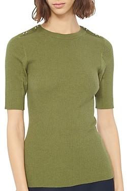 3.1 Phillip Lim Picot Stitch Sweater