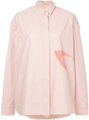 Walk Of Shame concealed front shirt