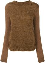 MiH Jeans Dawes long-sleeved sweatshirt