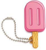 Mustard Ice Cream Headphone Audio Splitter