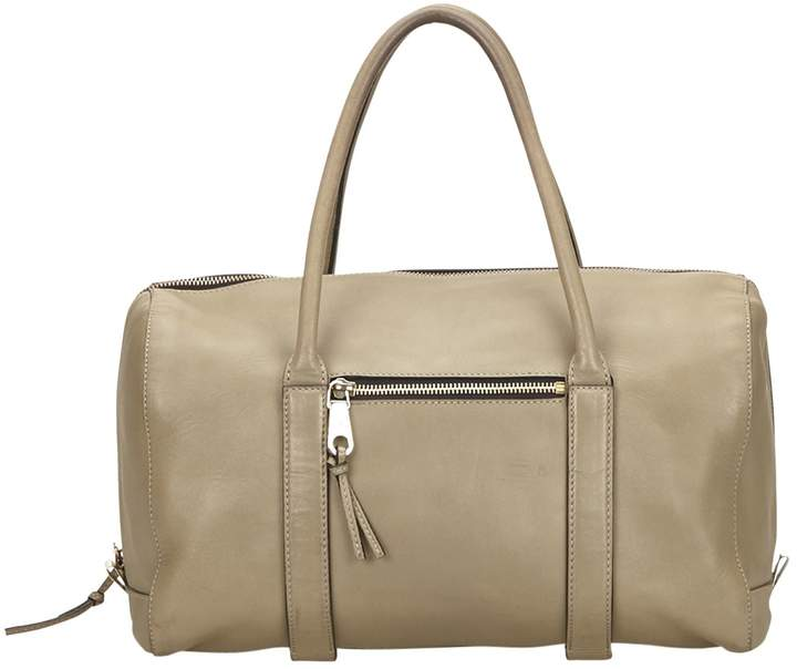 Chloé Madeleine leather handbag