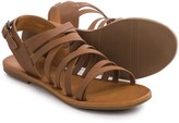 Coconuts by Matisse Matisse Montauk Strappy Sandals - Leather (For Women)