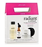 Philosophy Radiant and Refined Kit by Philosophy