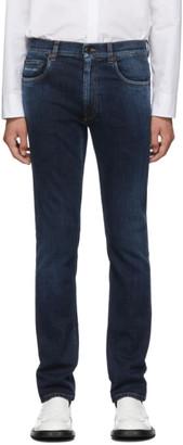 Prada Blue New Comfort Jeans
