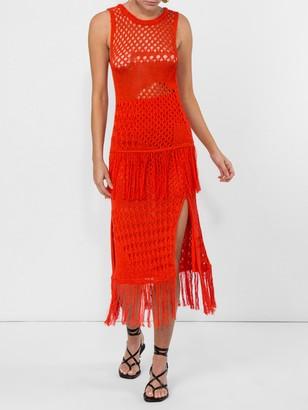 Altuzarra benedetta Knit Skirt