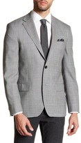 Ike Behar Long Sleeve Sport Coat