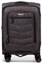 "Traveler's Choice Silverwood 21"" Softside Spinner Case"