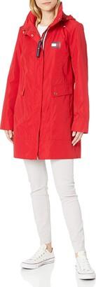 Tommy Hilfiger Women's Packable Princess Seam Jacket