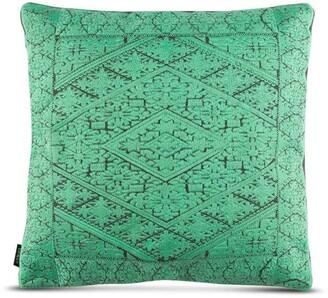 Apt2B Vidya Toss Pillow SEA GREEN